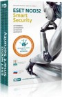 ESET NOD32 Smart Security 5 лицензия на 1 год(на 3ПК)