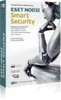 Защита серверов ESET NOD32 Smart Security Business Edition newsale for 10 user