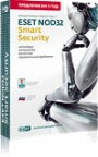 Продление на ESET NOD32 Smart Security 5 лицензия на 1 год(на 3ПК)