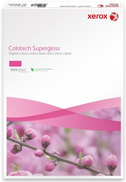 Xerox Colotech+ Supergloss A3, 160 г/м<sup>2</sup> (003R97681)